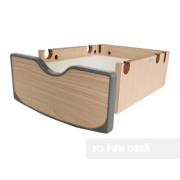 Выдвижной ящик Fundesk Ballare Drawer Grey